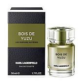 karl lagerfeld bois de yuzu edt - тоалетна вода за мъже