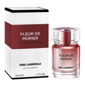 karl lagerfeld fleur de murier edp - дамски парфюм