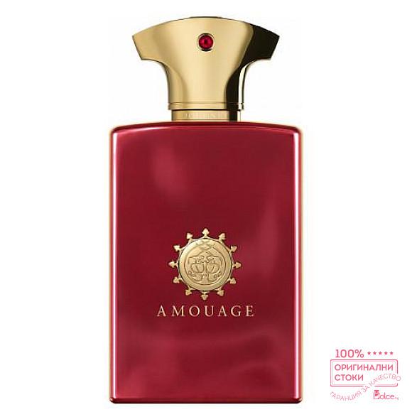 Amouage Journey Man EDP - мъжки парфюм без опаковка