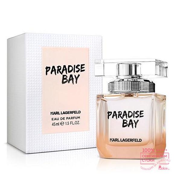 Karl Lagerfeld Paradise Bay EDP - дамски парфюм