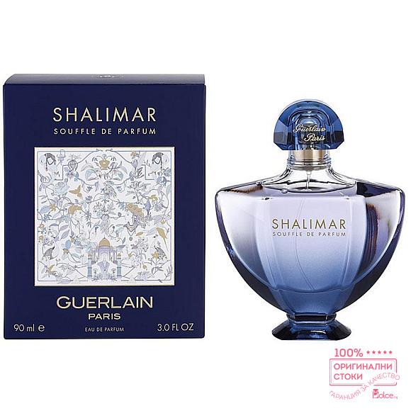 Guerlain Shalimar Souffle парфюм за жени EDP