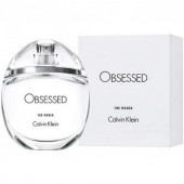 calvin klein obsessed парфюм за жени edp