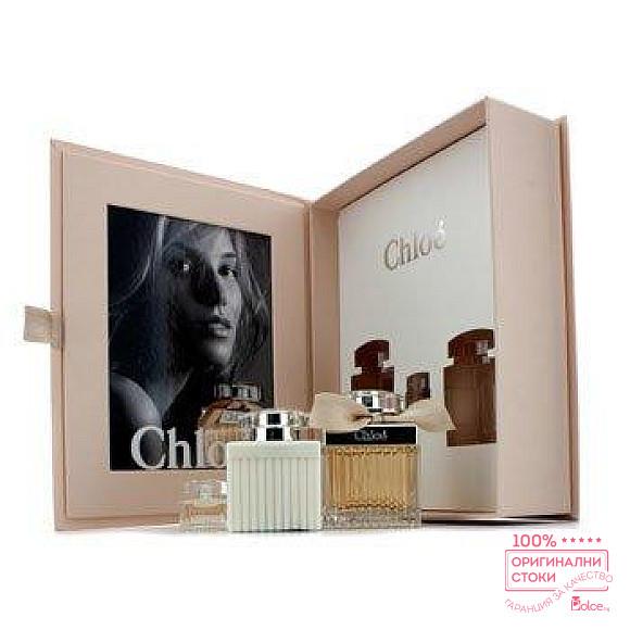 Chloe - подаръчен комплект за жени