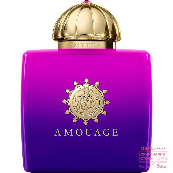 Amouage Myths EDP - дамски парфюм без опаковка