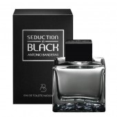 antonio banderas seduction in black edt - тоалетна вода за мъже
