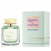 antonio banderas queen of seduction edt - тоалетна вода за жени
