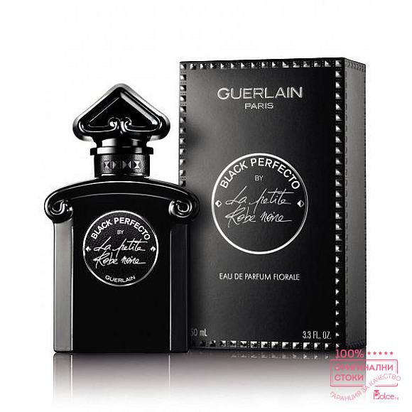 Guerlain La Petite Robe Noire Black Perfecto EDP - дамски парфюм