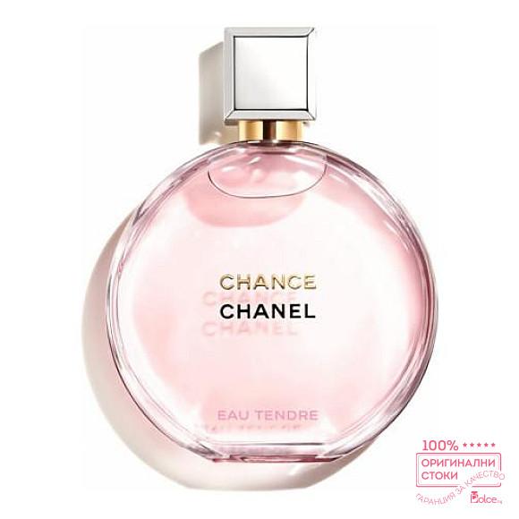 Chanel Chance Eau Tendre EDP - дамски парфюм без опаковка