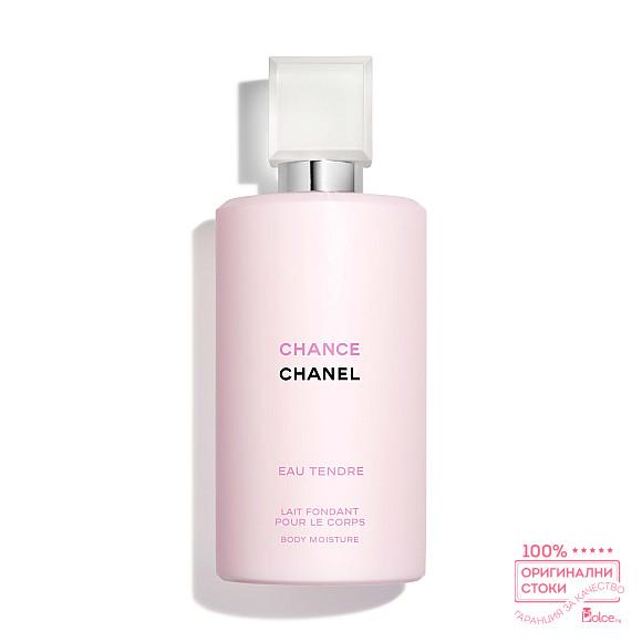 Chanel Chance eau Tendre Лосион за тяло за жени без опаковка