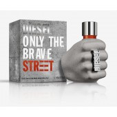 diesel only the brave street парфюм за мъже edt
