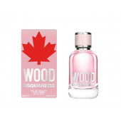 dsquared wood for her парфюм за жени edt