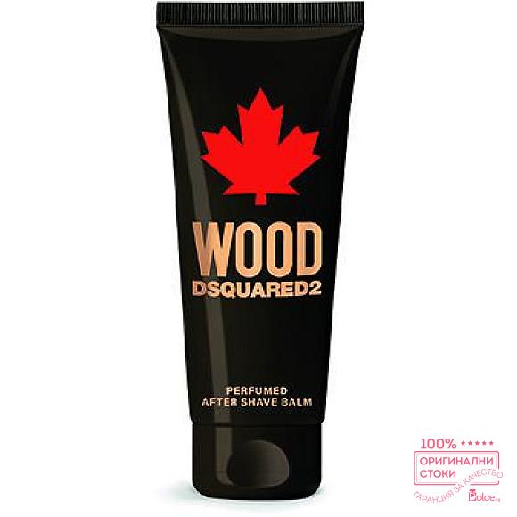Dsquared Wood For Him Афтършейв за мъже