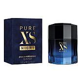 paco rabanne pure xs night парфюм за мъже edp