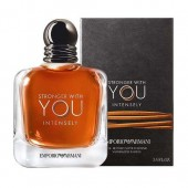 giorgio armani stronger with you intensely парфюм за мъже edp