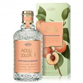 4711 acqua colonia white peach  coriander унисекс парфюм edc