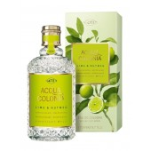 4711 acqua colonia white lime  nutmeg унисекс парфюм edc