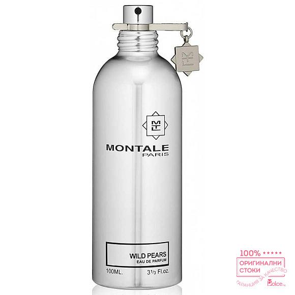 Montale Wild Pears Унисекс парфюм без опаковка EDP