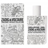 zadig  voltaire this is her capsule collection парфюм за жени edp