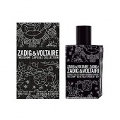 zadig  voltaire this is him capsule collection парфюм за мъже edt