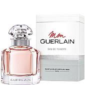 guerlain mon guerlain парфюм за жени edt