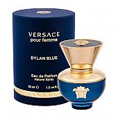versace dylan blue edp - дамски парфюм