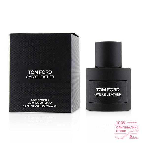 Tom Ford Ombré Leather Унисекс парфюм EDP