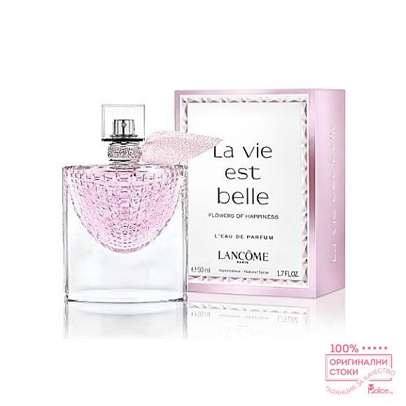 Lancome La Vie Est Belle Flowers of Happiness Парфюм за жени EDP