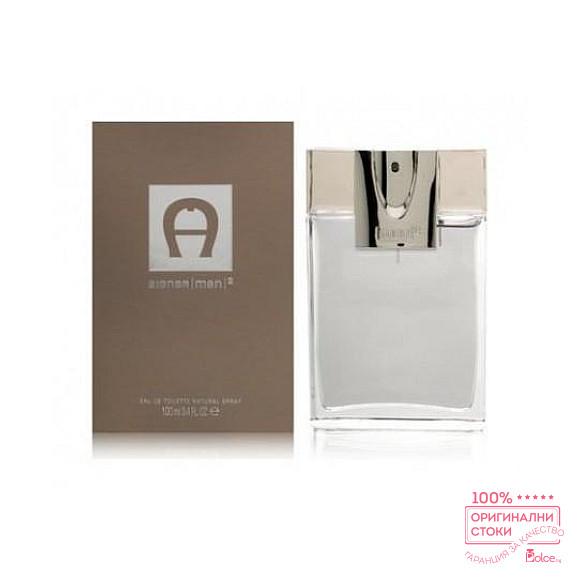 Aigner Man 2 парфюм за мъже EDT