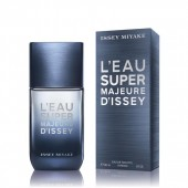 issey miyake leau super majeure dissey парфюм за мъже edt