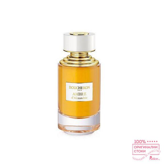 Boucheron Ambre D`Alexandrie унисекс парфюм без опаковка EDP