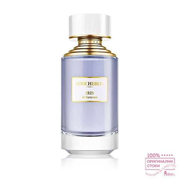 Boucheron Iris de Syracuse унисекс парфюм без опаковка EDP