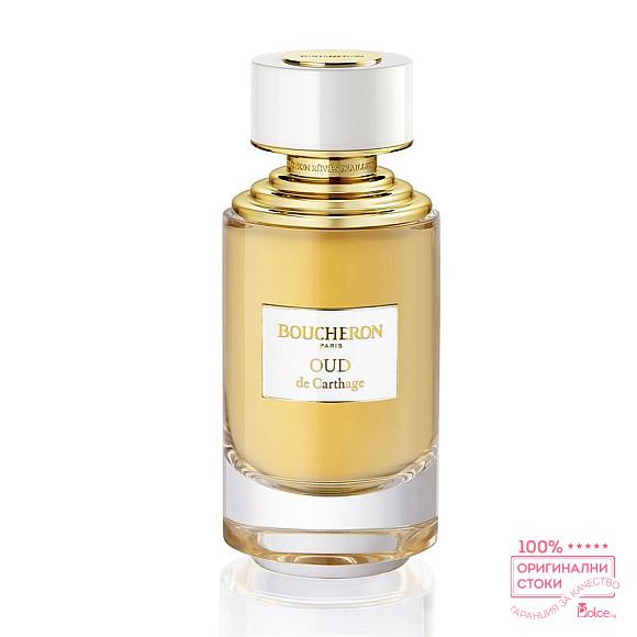 Boucheron Oud de Carthage унисекс парфюм без опаковка EDP