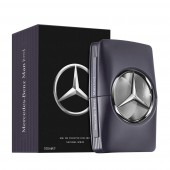 mercedes benz man grey парфюм за мъже edt