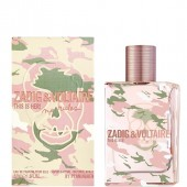 zadig  voltaire this is her no rules парфюм за жени edp