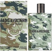 zadig  voltaire this is him no rules парфюм за мъже edt