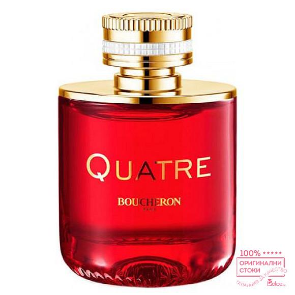 Boucheron Quatre En Rouge Парфюм за жени без опаковка EDP
