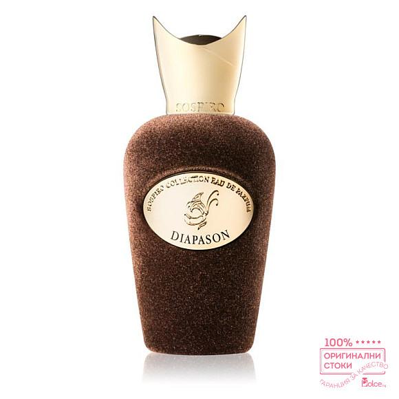 Sospiro Diapason Унисекс парфюм без опаковка EDP