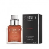 calvin klein eternity flame парфюм за мъже edt