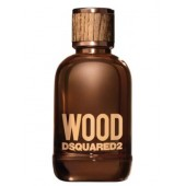 dsquared wood for him парфюм за мъже без опаковка edt