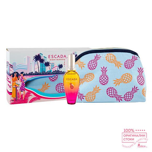 Escada Miami Blossom Подаръчен комплект за жени