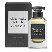 Abercrombie & Fitch Authentic Парфюм за мъже EDT