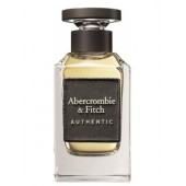 Abercrombie & Fitch Authentic Парфюм за мъже без опаковка EDT