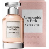 Abercrombie & Fitch Authentic EDP - дамски парфюм