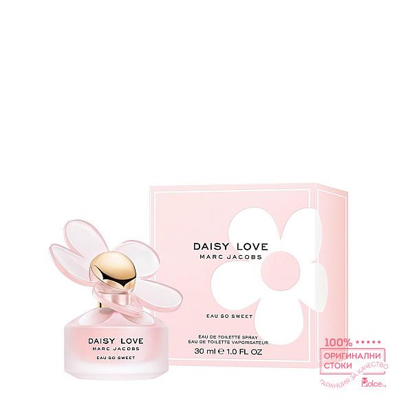 Marc Jacobs Daisy Love Eau So Sweet Парфюм за жени EDT