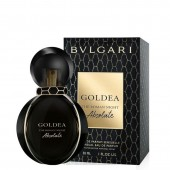 bvlgari goldea the roman night absolute edp - дамски парфюм