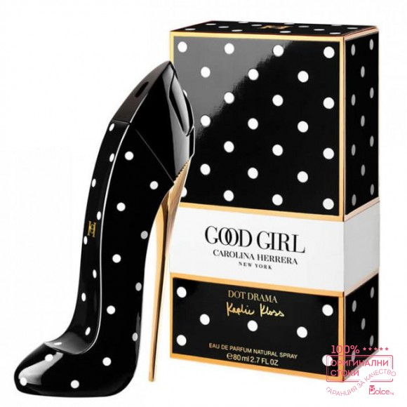 Carolina Herrera Good Girl Dot Drama Парфюм за жени EDP