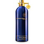 montale blue amber унисекс парфюм без опаковка edp