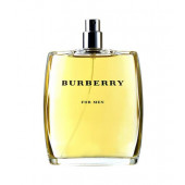 burberry for men парфюм за мъже без опаковка edt
