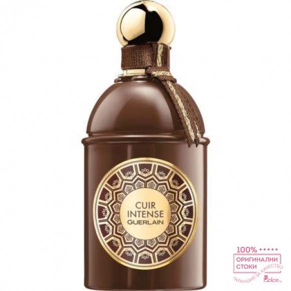 Guerlain Les Absolus d'Orient Cuir Intense Унисекс парфюм без опаковка EDP