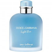 dolce  gabbana light blue intense парфюм за мъже без опаковка edp